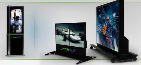 Zoomkube ZK100