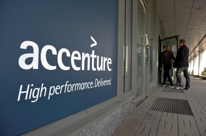 Accenture Buys More Services With Octo