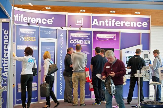 Alltrade conference