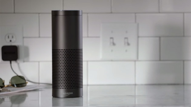 Amazon Echo Gains Smart Home Control