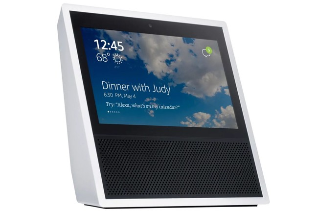 Amazon Shows Things With Echo Show