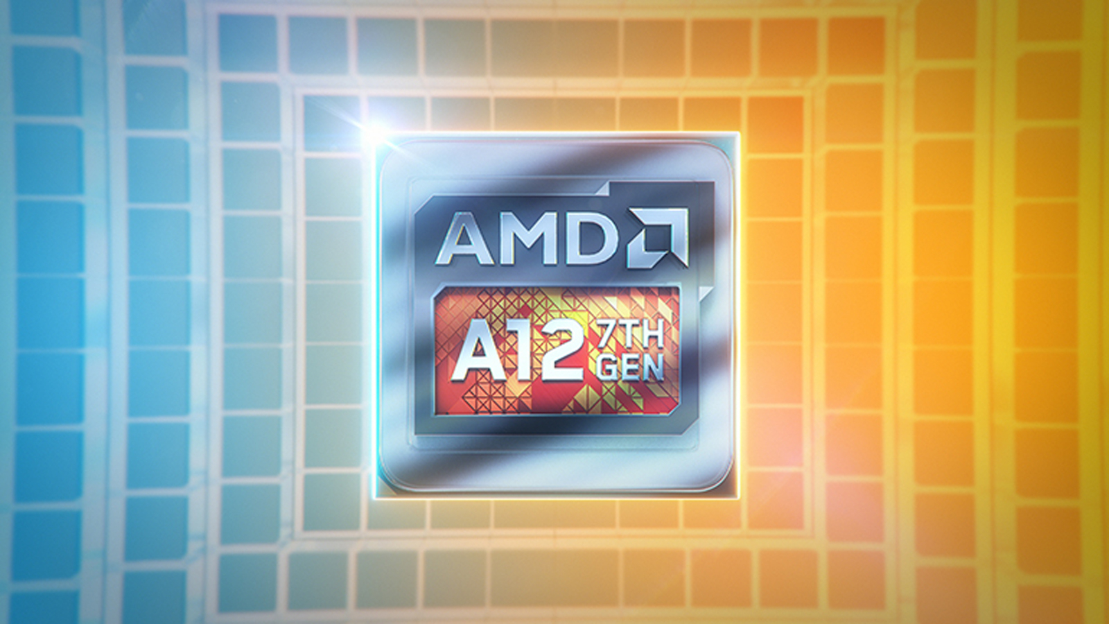 AMD Ships 7th Gen A-Series Desktop CPUs