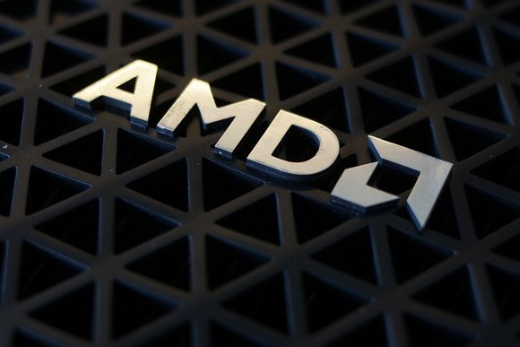 AMD Revenues Continue to Slide in Q4 2015