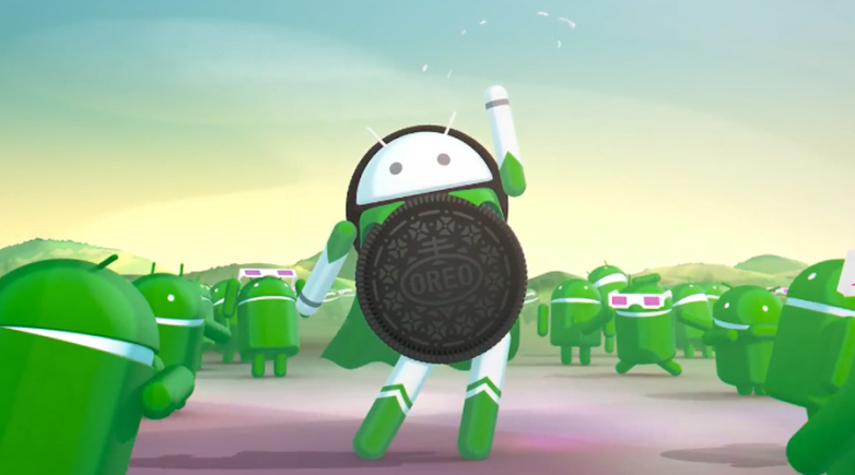 The Next Version of Android: Oreo