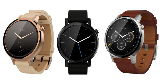 Google Working on Own Brand Smartwatches?