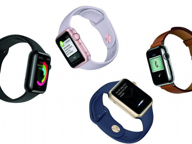 Canalys: Apple Watch Shipments Total 7 Million