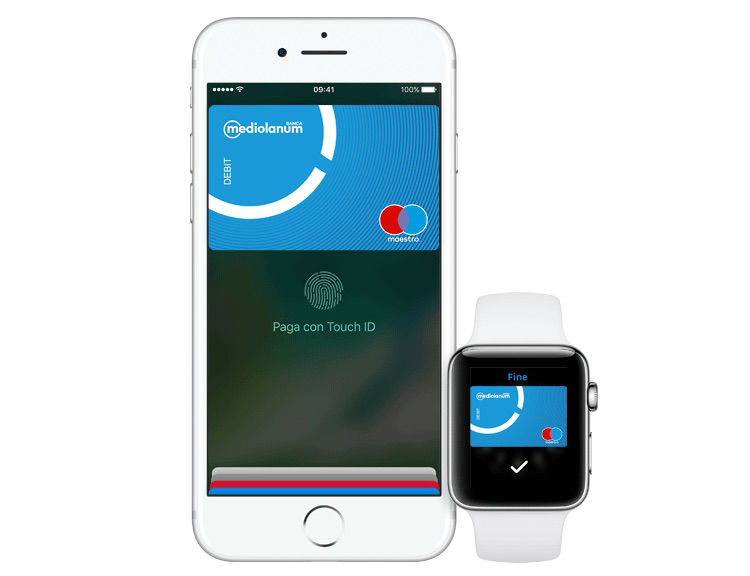 Apple Pay r