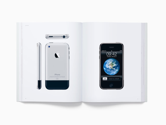 The $300 Photo Book of Apple Products