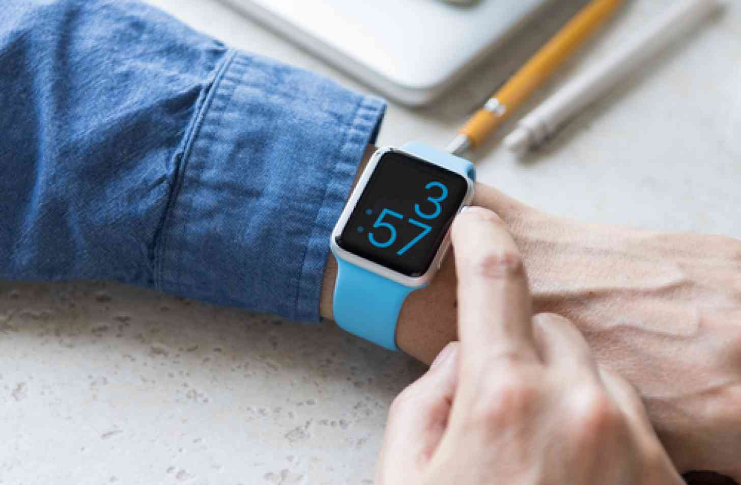 Apple Patents Watch Add-Ons
