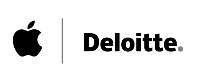 The Next Apple Enterprise Partner: Deloitte