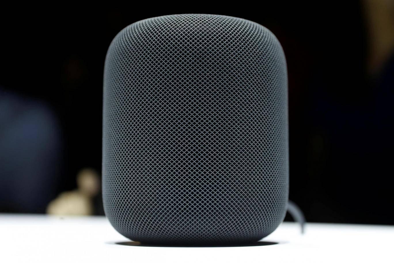 Apple Delays HomePod Speaker