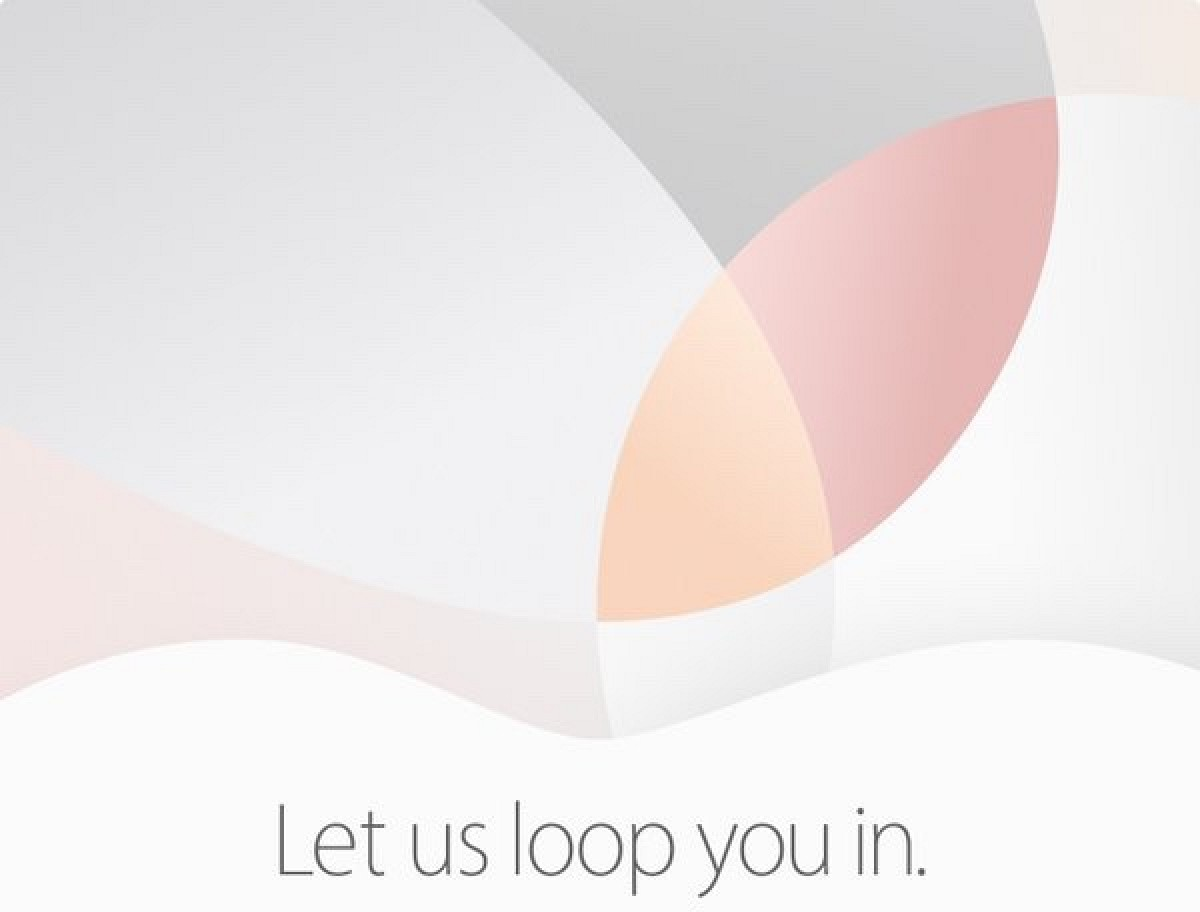 Apple Confirms 21 March Event