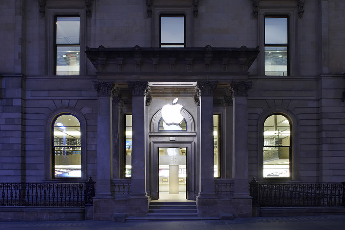 Changes Ahead for Apple Retail Staff?