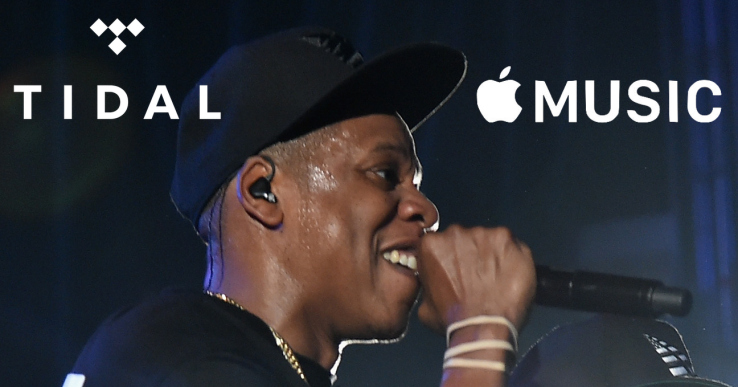 Apple Plans to Buy Tidal?