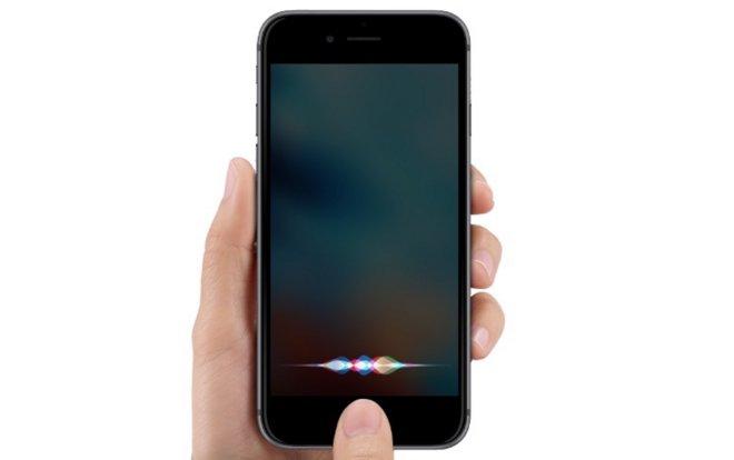 Apple Bolsters Siri With VocalIQ Buy