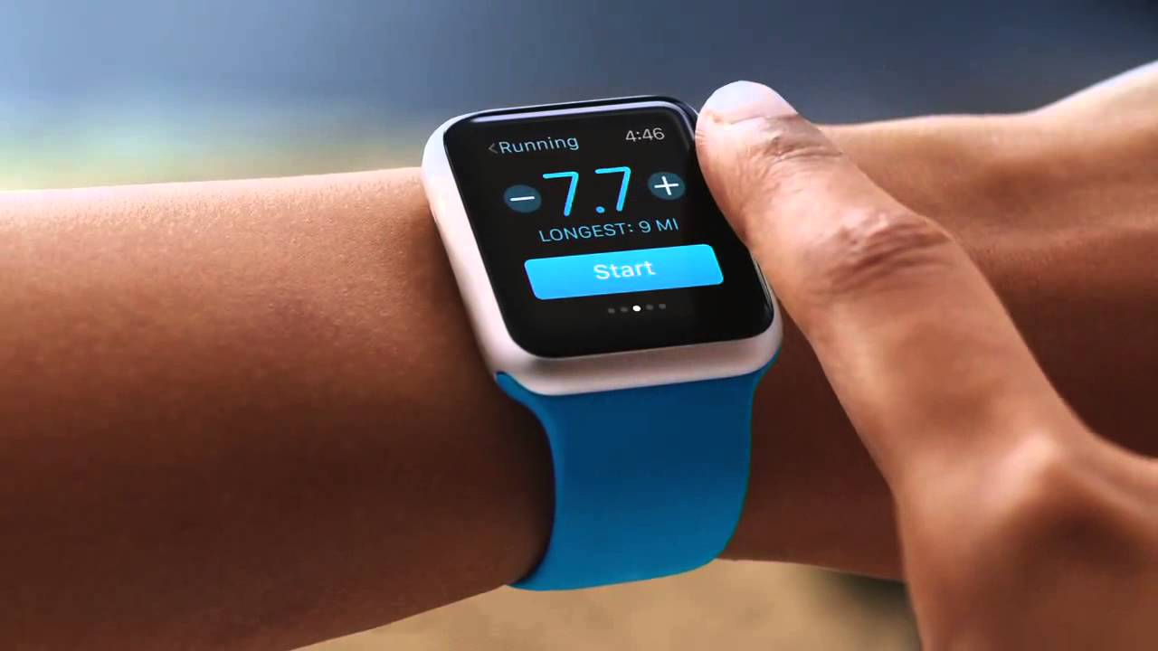 How to Turn the Apple Watch into an Urgent Care System