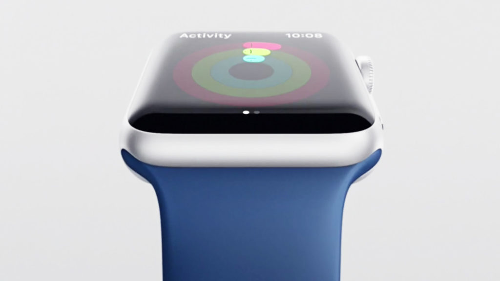 Apple Watch Reaches Series 2