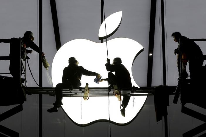 EU Rejects US Intervention in Apple Tax Case