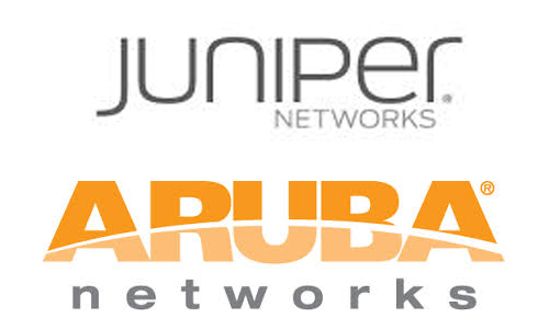 Juniper and Arupa Team Up in Networks