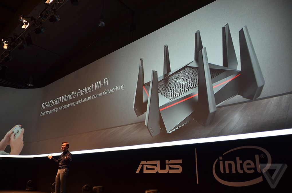 Asus Claims