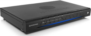 Autonomic Media Server Gets Boost