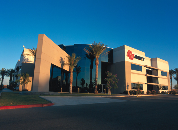 Avnet Divides Attentions in 5 Business Units