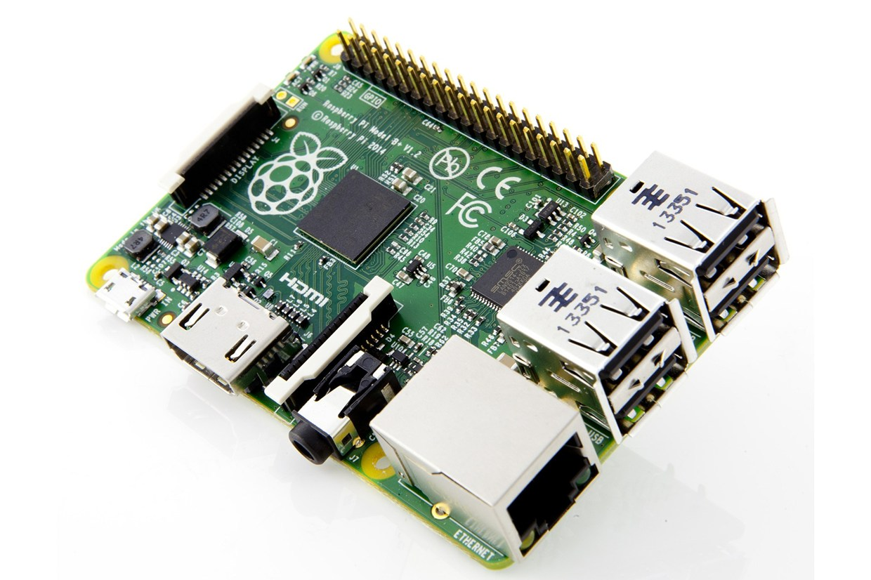 Raspberry Pi Gets Major Upgrade