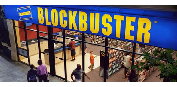 Blockbuster UK Finds Buyer