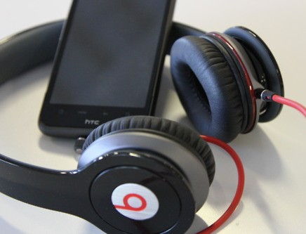 HTC Beats