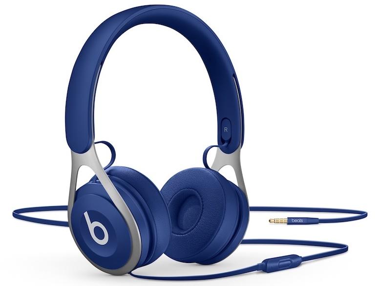 Beats Intros Wired EP Headphones
