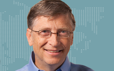 What's Bill Gates Up To?