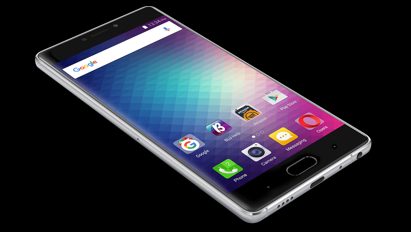 Blu Pure XR Brings 3D Touch to Android