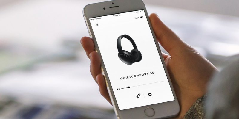 Bose Wireless Headphones Spy on Customers?