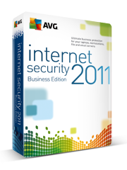 AVG Launches New SMB Product