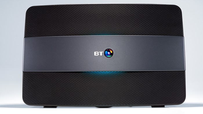 BT Claims No More Black Spots With Smart Hub 6