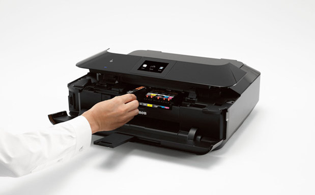Canon Intros Printing, Scanning Additions