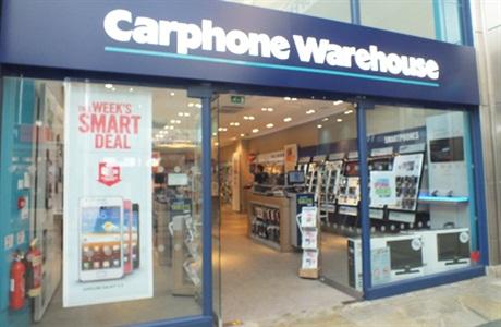 Hackers Breach Carphone Warehouse