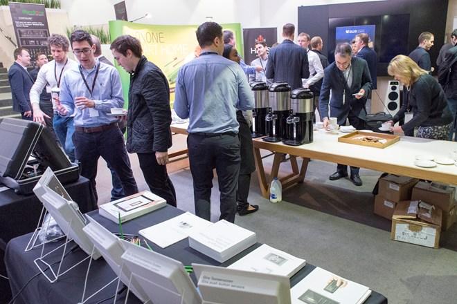 CEDIA tech forum