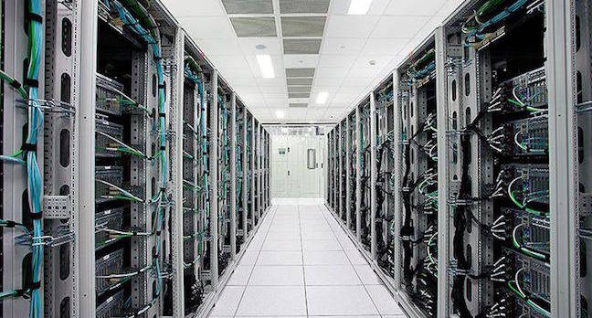 Extreme Networks Buys Brocade Datacentre Business