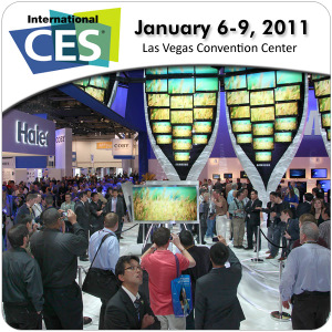 CES 2011 Opens: What Dealers Should Expect