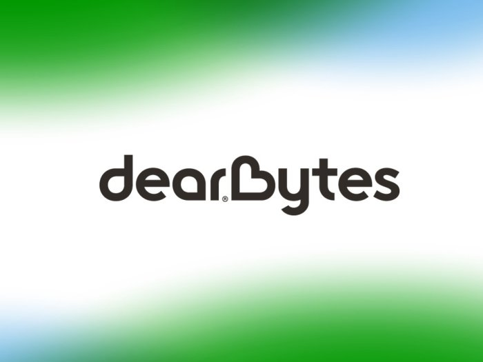 DearBytes