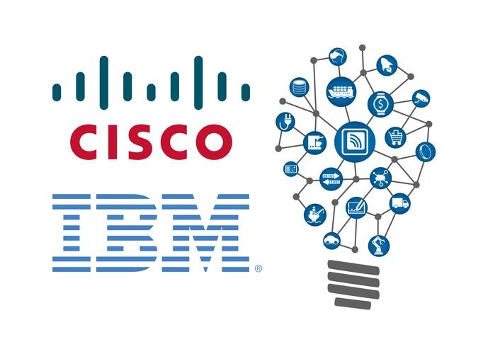 IBM and Cisco Collaborate in Collaboration