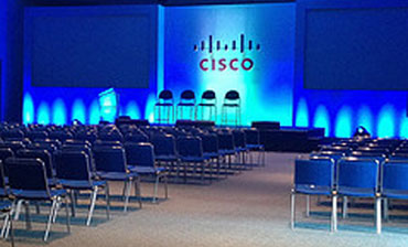 Cisco Presents Software Partner Program
