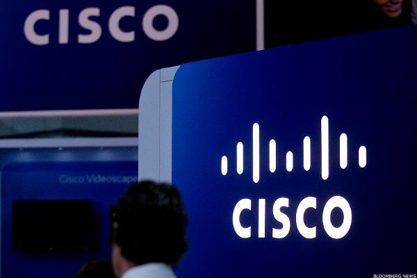 Cisco Makes $500m German Investment