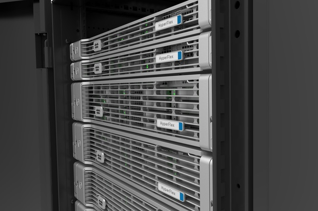 Cisco Takes on Hyperconverged Solutions With CliQr Buy