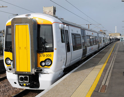 Stansted-London Trains Get Connected