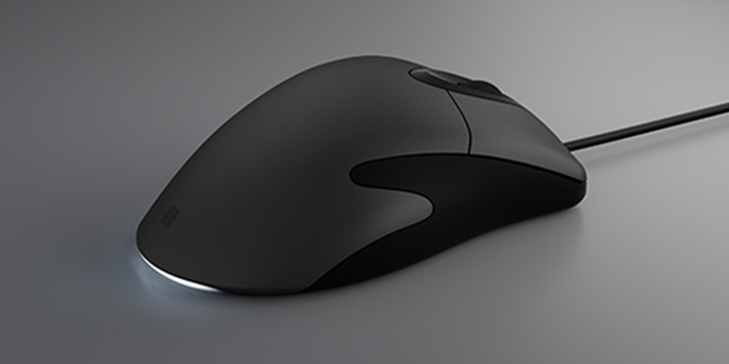 Microsoft Brings Intellimouse Back