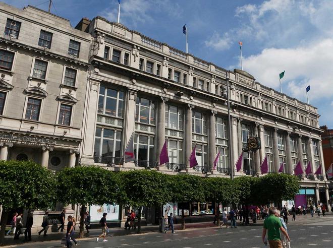 Clerys Dublin