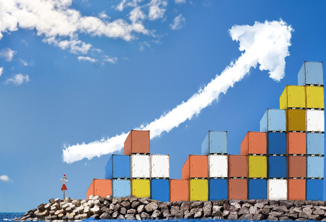 Containers Hold Big Opportunity for Cloud Market