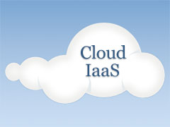 Global Evolution for IaaS